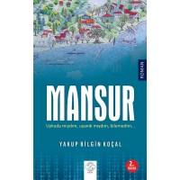 Mansur (Roman) 2. baskı