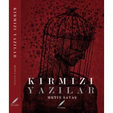 KIRMIZI YAZILAR (Kargo Dahil)
