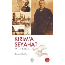 KIRIM'A SEYAHAT