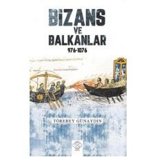 Bizans ve Balkanlar